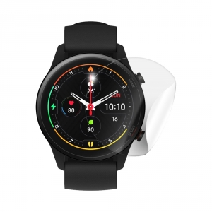 Screenshield XIAOMI Mi Watch folie na displej XIA-MIWTCH-D